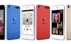 Sự ra mắt của iPod Touch 2019 cho thấy Apple đang đặt lợi nhuận lên trên tất cả