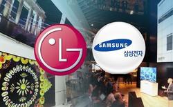 Cái chết của LCD: Dù muốn LG cũng không có tiền để thử liền một lúc 3 công nghệ trên TV như Samsung