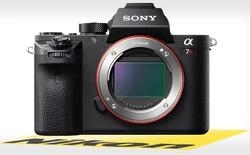 Sony vượt mặt Nikon để trở thành hãng máy ảnh thứ 2 Thế giới