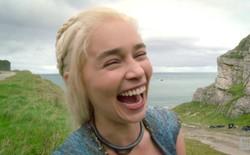 Mẹ Rồng xác nhận: Game of Thrones tập 5 sẽ còn hay hơn cả tập 3, nhớ tìm mua TV to và tăng độ sáng
