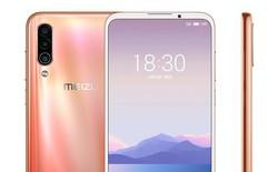 Meizu 16XS ra mắt, siêu nhẹ, Snapdragon 675, pin 4.000mAh, camera sau 48MP, giá từ 5,7 triệu