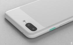 Xuất hiện ảnh dựng Google Pixel 4 với màn hình đục lỗ, thiết kế đẹp hơn iPhone 2019