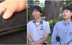 Học sinh Hàn Quốc được tặng 125 hộp pizza vì nhặt được ví Gucci đem trả người mất