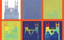 Sử dụng Lidar, các nhà khoa học chụp được ảnh 3D từ khoảng cách 45km