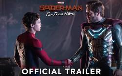 [NÓNG] Đây là trailer mới nhất của Spider-Man, kể về câu chuyện hậu Endgame mà bạn vẫn mong ngóng