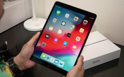 Mặc dù iPad đang bán chạy nhưng tương lai của tablet vẫn còn rất mù mịt
