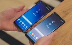 Mải chú ý Apple, người ta quên mất rằng Samsung lại vừa tạo ra thêm 1 trào lưu thành công nữa
