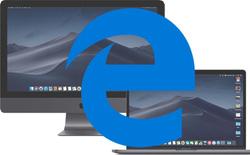 Microsoft tiết lộ sẽ đưa trình duyệt Edge lên MacOS