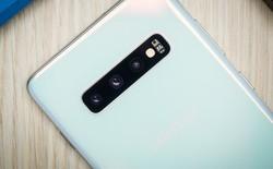 Doanh số cao gấp 2,3 lần Galaxy S9, Galaxy S10 giúp Samsung lần đầu tiên sau 4 quý chiếm hơn 1% thị phần tại Trung Quốc