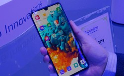 ZTE Axon 10 Pro 5G lên kệ tại Trung Quốc, thiết kế giống Huawei P30 Pro, camera zoom 3x, giá từ 11 triệu