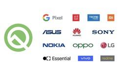 Đây là danh sách 15 smartphone hỗ trợ Android Q Beta: Có Xiaomi, Sony, Oppo nhưng lại không có Samsung