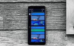 Điểm lại tất cả tính năng mới của Android Q: Dark Theme, thao tác cử chỉ giống iPhone và nhiều điều khác nữa