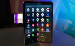Google xác nhận rằng họ đang phát triển smartphone màn hình gập