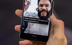 Google ra mắt tính năng Live Caption trên Android Q: Tự động thêm phụ đề thời gian thực vào video hoặc nhạc phát trên smartphone