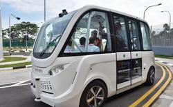 Singapore - Thành phố thông minh nhất thế giới: Khi công nghệ trở thành chìa khóa phát triển, robot thay thế con người, cột đèn đường cũng ở một đẳng cấp khác!