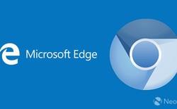 Rò rỉ phiên bản Edge Beta nhân Chromium của Microsoft