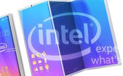 Intel dự báo, chúng ta còn cách laptop màn hình gập ít nhất 2 năm nữa