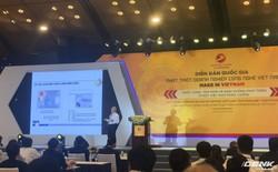 Doanh nghiệp Việt công bố chip bảo mật với hệ điều hành nhỏ hơn Windows 10 200.000 lần, dự án thẻ căn cước và hộ chiếu tích hợp chip điện tử