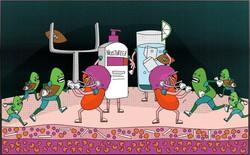 """Hiểu đúng về """"detox"""" và các chất độc tích tụ trong cơ thể bạn"""