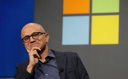 Microsoft trở thành công ty giá trị nhất nước Mỹ với vốn hóa hơn 1.000 tỷ USD, vượt xa Apple và Amazon