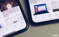 Thao tác điều hướng cử chỉ của Android Q là bản sao không hoàn hảo của iPhone