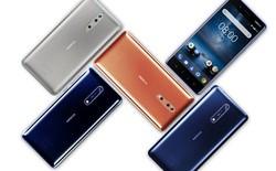 HMD Global thừa nhận đặt tên smartphone Nokia quá rối rắm, khiến người tiêu dùng nhầm lẫn