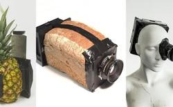 Choáng ngợp với những chiếc máy ảnh kì dị nhất Thế giới