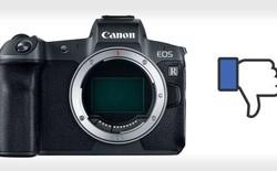 Ý kiến cá nhân: Canon không nên chạy theo xu hướng máy ảnh không gương lật