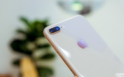 Apple tung ra iOS 12.3.2, người dùng iPhone 8 Plus cần đặc biệt lưu ý