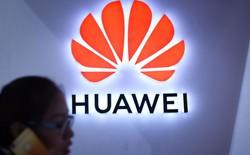 Hãng Western Digital thông báo dừng hợp tác và cung cấp sản phẩm cho Huawei
