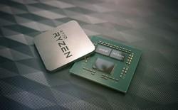 """AMD: """"Không có lý do gì để mọi người mua chip của Intel sau khi chúng tôi ra mắt bộ vi xử lý mới này"""""""