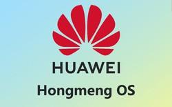 Huawei phủ nhận báo cáo cho rằng Tencent, Xiaomi đang thử nghiệm Hong Meng OS