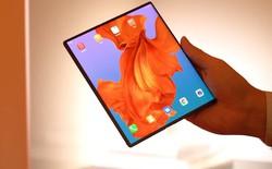 Huawei hoãn ra mắt smartphone màn gập Mate X thêm 3 tháng nữa