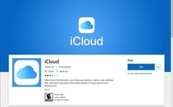 iCloud trên Windows từng khiến người dùng phát cáu, nhưng bản cập nhật mới đã khắc phục điều đó