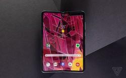 Galaxy Fold có thể sẽ được ra mắt cùng với Galaxy Note 10 vào tháng 8 tới đây