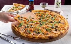 Một cửa hàng sẵn sàng miễn phí pizza cỡ lớn cho thực khách nếu họ tránh xa smartphone trong lúc ăn