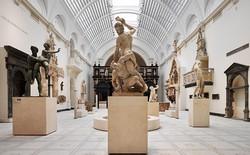 Rộ lên trào lưu mới của giới nhân viên bảo tàng trên toàn thế giới: khoe lương trên Google Sheet