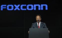 Foxconn phủ nhận tin đồn rút hoạt động sản xuất ra khỏi Trung Quốc