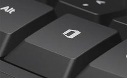 Microsoft sẽ thay thế phím Windows hoặc phím Menu vô dụng bằng phím Office hoàn toàn mới