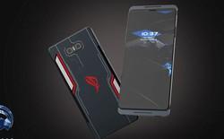 Smartphone chuyên game ASUS ROG Phone 2 sẽ ra mắt vào ngày 23/7, màn hình 120Hz, Snadragon 855, giá từ 14,8 triệu