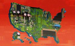 Hacker chiếm quyền kiểm soát hệ thống máy tính thành phố, đòi tiền chuộc 600.000 USD bitcoin ở Florida, Mỹ