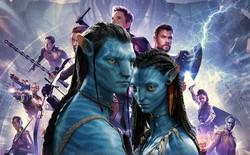 Marvel tung chiêu cuối để hạ bệ Avatar: Chiếu lại Endgame kèm after credit mới vào 28/6