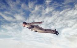 Tại sao chúng ta thích mơ thấy mình đang bay?