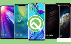 Huawei hứa sẽ cập nhật tất cả thiết bị tương thích lên Android Q