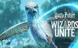 Harry Potter: Wizards Unite với lối chơi giống Pokémon Go ra mắt trên iOS và Android