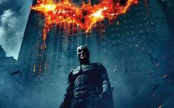 Batman sắp có một ngôi sao riêng trên Đại lộ Danh vọng