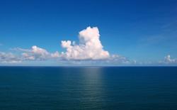 Phát hiện ra hồ nước ngọt khổng lồ nằm ngầm dưới lòng biển, thể tích lên tới 2.800 km3