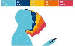 """5 chứng bệnh lạ chỉ xuất hiện """"nhờ"""" sự tồn tại của smartphone: hội chứng cuối gần như ai cũng từng gặp phải"""