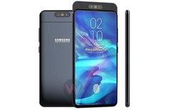 Samsung Galaxy R có thể sẽ là smartphone 5G tầm trung đầu tiên trên thế giới