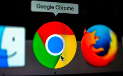 Trong mắt chuyên gia công nghệ, trình duyệt Google Chrome đã thành một phần mềm gián điệp